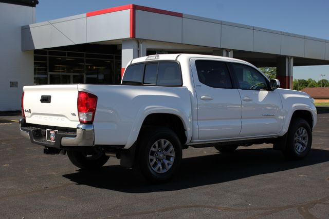 2016 Toyota Tacoma SR5 Double Cab 4x4 - SR5 APPEARANCE PKG! Mooresville , NC 1