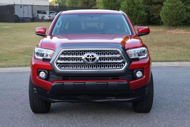 2016 Toyota Tacoma TRD Sport Mooresville, North Carolina 1