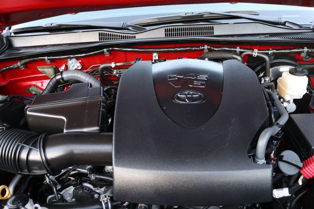2016 Toyota Tacoma TRD Sport Mooresville, North Carolina 43
