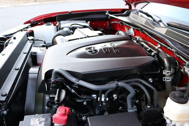 2016 Toyota Tacoma TRD Sport Mooresville, North Carolina 44