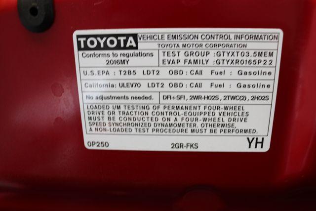 2016 Toyota Tacoma TRD Sport Mooresville, North Carolina 46