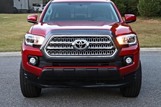 2016 Toyota Tacoma TRD Sport Mooresville, North Carolina 48