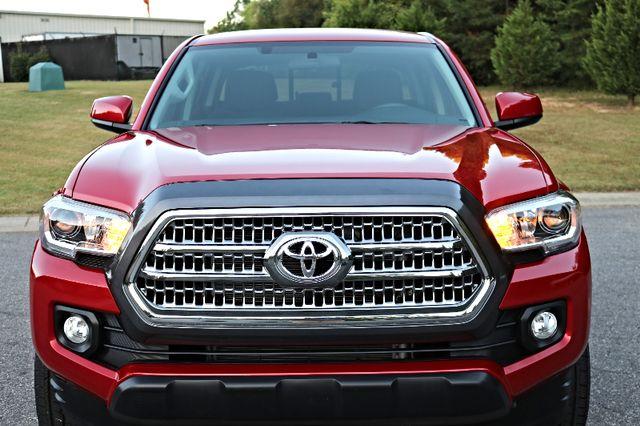 2016 Toyota Tacoma TRD Sport Mooresville, North Carolina 49