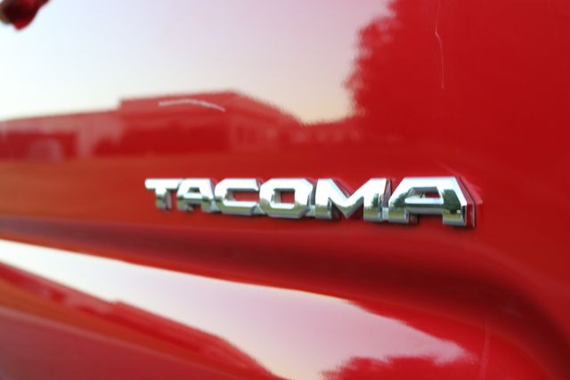 2016 Toyota Tacoma TRD Sport Mooresville, North Carolina 73