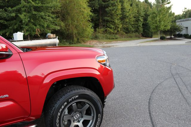 2016 Toyota Tacoma TRD Sport Mooresville, North Carolina 64