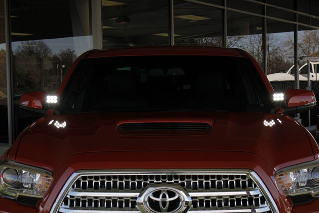 2016 Toyota Tacoma TRD Sport Double Cab 4x4 - $5K EXTRA$ - LEATHER! Mooresville , NC 31