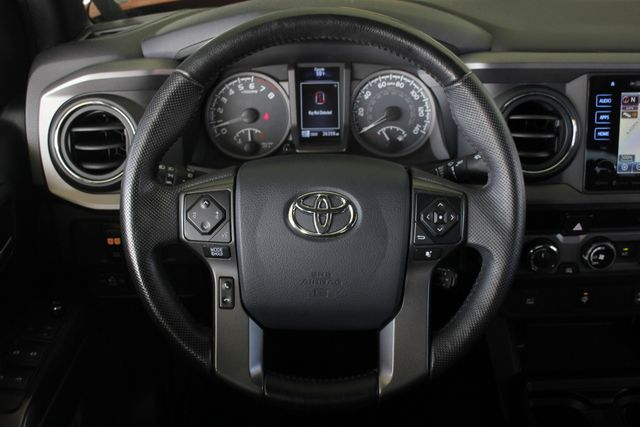 2016 Toyota Tacoma TRD Sport Double Cab 4x4 - $5K EXTRA$ - LEATHER! Mooresville , NC 6