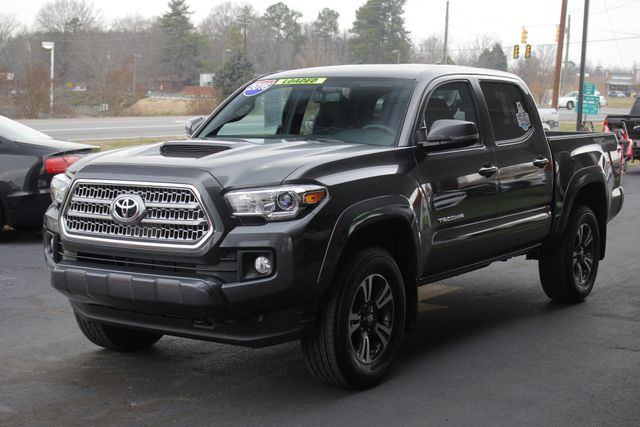 2016 Toyota Tacoma TRD Sport Double Cab RWD - NAVIGATION - 1 OWNER! Mooresville , NC 22