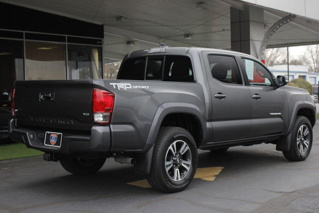 2016 Toyota Tacoma TRD Sport Double Cab RWD - NAVIGATION - 1 OWNER! Mooresville , NC 23