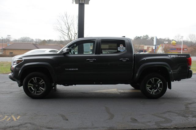 2016 Toyota Tacoma TRD Sport Double Cab RWD - NAVIGATION - 1 OWNER! Mooresville , NC 14