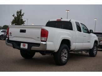 2016 Toyota Tacoma SR5 Pampa, Texas 2