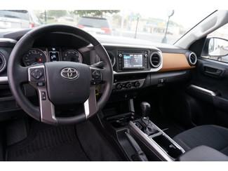 2016 Toyota Tacoma SR5 Pampa, Texas 4