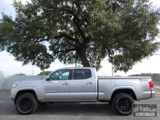 2016 Toyota Tacoma in San Antonio Texas