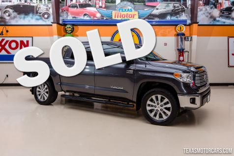 2016 Toyota Tundra LTD 4X4 in Addison