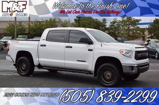 2016 Toyota Tundra SR5 | Albuquerque, New Mexico | M & F Auto Sales-[ 2 ]