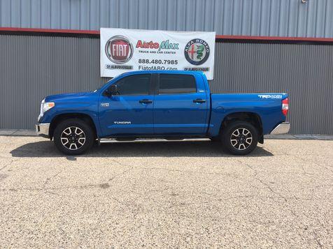 2016 Toyota Tundra SR5   Albuquerque, New Mexico   Automax San Mateo in Albuquerque, New Mexico