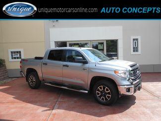 2016 Toyota Tundra SR5 Bridgeville, Pennsylvania 4