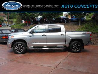 2016 Toyota Tundra SR5 Bridgeville, Pennsylvania 30