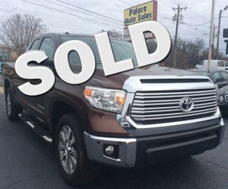 2016 Toyota Tundra Limited  city NC  Palace Auto Sales   in Charlotte, NC