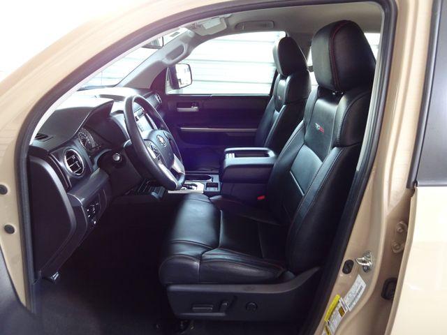 2016 Toyota Tundra TRD Pro Corpus Christi, Texas 12