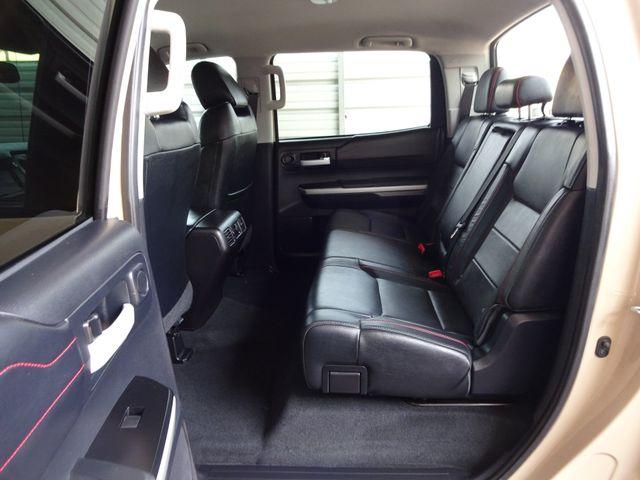 2016 Toyota Tundra TRD Pro Corpus Christi, Texas 32