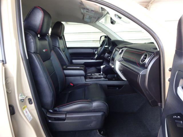 2016 Toyota Tundra TRD Pro Corpus Christi, Texas 40