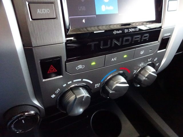 2016 Toyota Tundra TRD Pro Corpus Christi, Texas 48