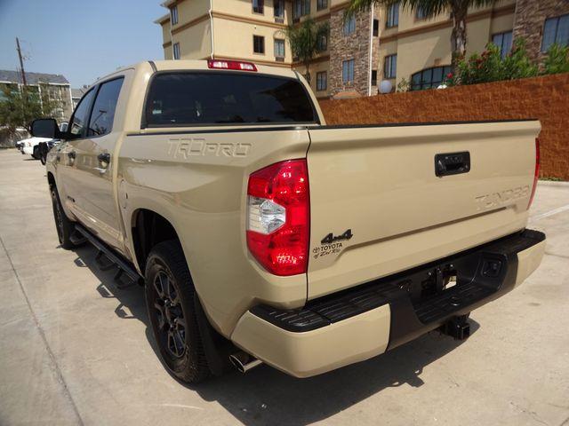 2016 Toyota Tundra TRD Pro Corpus Christi, Texas 2