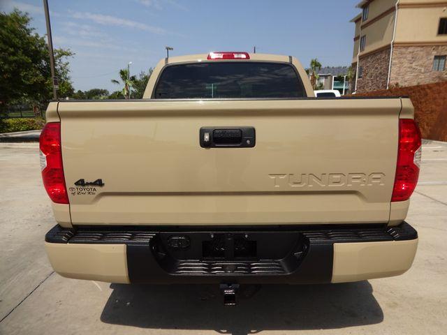2016 Toyota Tundra TRD Pro Corpus Christi, Texas 7