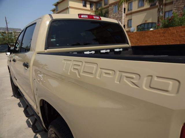 2016 Toyota Tundra TRD Pro Corpus Christi, Texas 9