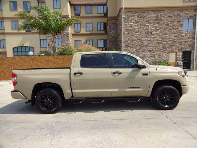 2016 Toyota Tundra TRD Pro Corpus Christi, Texas 5