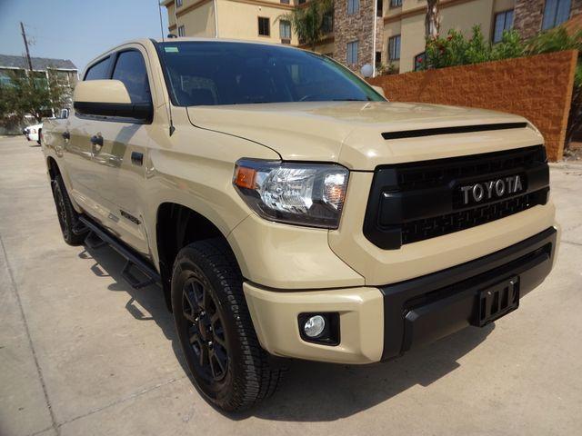 2016 Toyota Tundra TRD Pro Corpus Christi, Texas 1