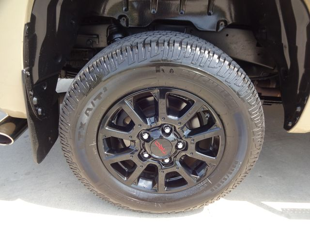 2016 Toyota Tundra TRD Pro Corpus Christi, Texas 17