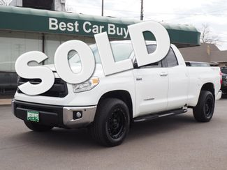 2016 Toyota Tundra LTD Englewood, CO