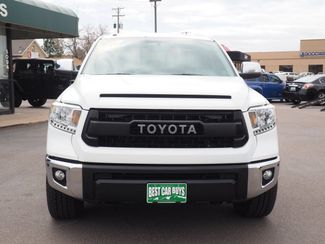 2016 Toyota Tundra LTD Englewood, CO 1