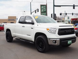 2016 Toyota Tundra LTD Englewood, CO 2