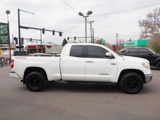 2016 Toyota Tundra LTD Englewood, CO 3