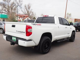 2016 Toyota Tundra LTD Englewood, CO 5