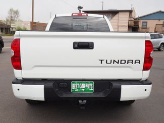 2016 Toyota Tundra LTD Englewood, CO 6