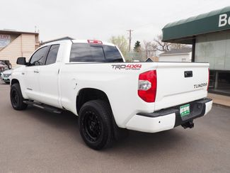 2016 Toyota Tundra LTD Englewood, CO 7