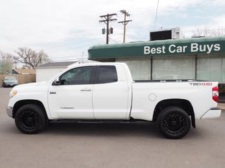 2016 Toyota Tundra LTD Englewood, CO 8
