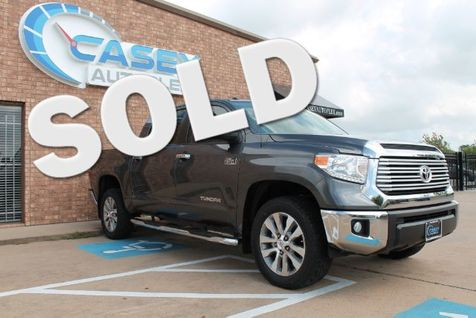 2016 Toyota Tundra LTD | League City, TX | Casey Autoplex in League City, TX
