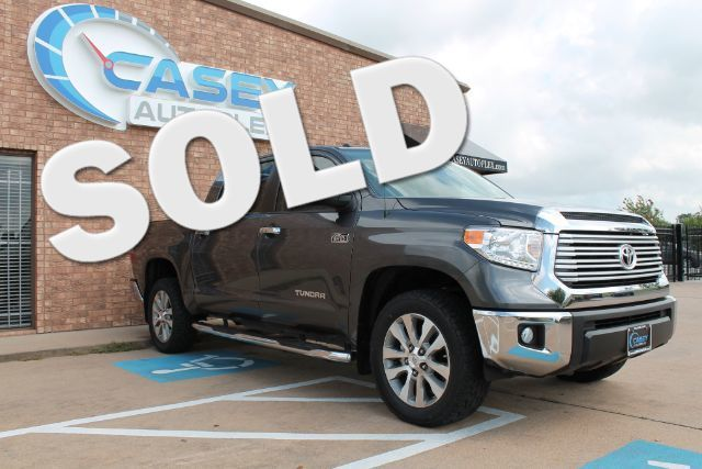 2016 Toyota Tundra LTD | League City, TX | Casey Autoplex in League City TX