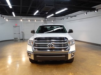 2016 Toyota Tundra SR5 Little Rock, Arkansas 1