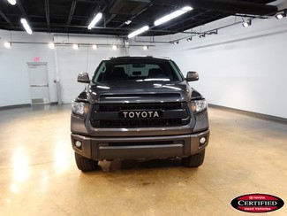 2016 Toyota Tundra TRD Pro Little Rock, Arkansas 1