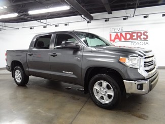 2016 Toyota Tundra SR5 Little Rock, Arkansas 0