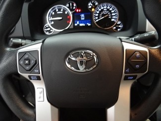 2016 Toyota Tundra SR5 Little Rock, Arkansas 20