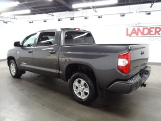 2016 Toyota Tundra SR5 Little Rock, Arkansas 4