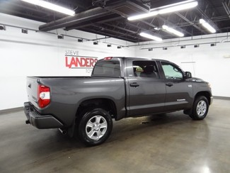 2016 Toyota Tundra SR5 Little Rock, Arkansas 6