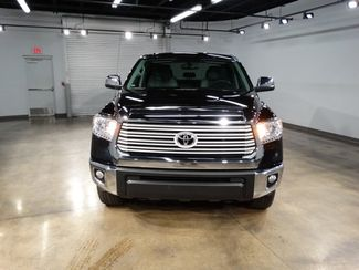 2016 Toyota Tundra Limited Little Rock, Arkansas 1